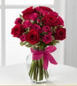 21 adet kırmızı gül tanzimi  Sinop çiçek servisi , çiçekçi adresleri