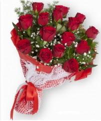 11 adet kırmızı gül buketi  Sinop çiçek servisi , çiçekçi adresleri