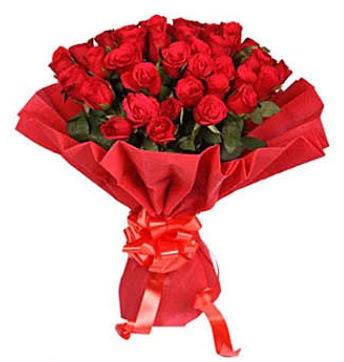 41 adet gülden görsel buket  Sinop internetten çiçek satışı