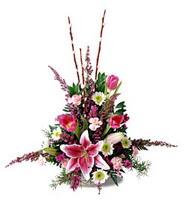 Sinop çiçek online çiçek siparişi  mevsim çiçek tanzimi - anneler günü için seçim olabilir