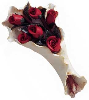 6 adet sadece gül buket   Sinop ucuz çiçek gönder