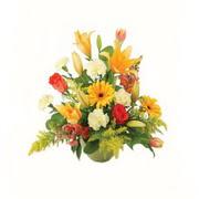 karisik renkli çiçekler tanzim   Sinop ucuz çiçek gönder