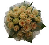12 adet sari güllerden buket   Sinop çiçek mağazası , çiçekçi adresleri