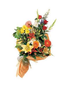 mevsim çiçekleri buketi   Sinop çiçek mağazası , çiçekçi adresleri