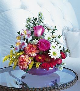 Sinop çiçek servisi , çiçekçi adresleri  vazo içerisinde görsel bir aranjman tanzimi