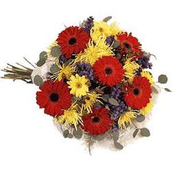 karisik mevsim demeti  Sinop çiçek servisi , çiçekçi adresleri