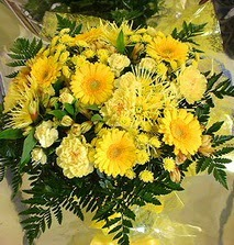 Sinop çiçek siparişi vermek  karma büyük ve gösterisli mevsim demeti