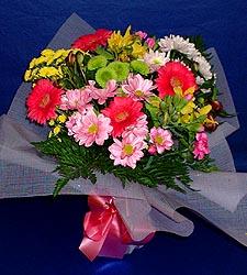 karisik sade mevsim demetligi   Sinop kaliteli taze ve ucuz çiçekler