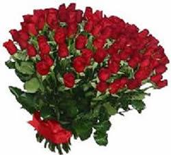 51 adet kirmizi gül buketi  Sinop uluslararası çiçek gönderme