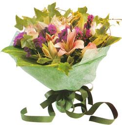 karisik mevsim buketi anneler günü ve sevilenlere  Sinop online çiçek gönderme sipariş