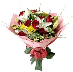 KARISIK MEVSIM DEMETI   Sinop online çiçek gönderme sipariş