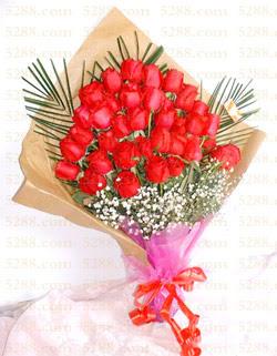 13 adet kirmizi gül buketi   Sinop hediye çiçek yolla