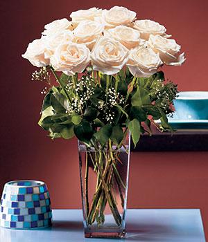 Sinop yurtiçi ve yurtdışı çiçek siparişi  Cam yada mika vazo içerisinde 12 gül
