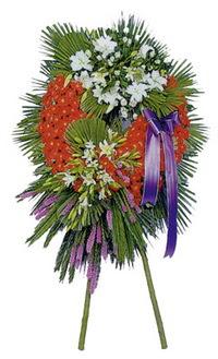 Sinop çiçek online çiçek siparişi  cenaze çelengi