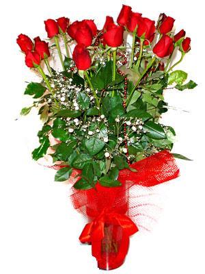 Sinop hediye sevgilime hediye çiçek  Çiçek gönder 11 adet kirmizi gül