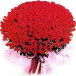 Sinop çiçekçi telefonları  1001 adet kirmizi gülden çiçek tanzimi