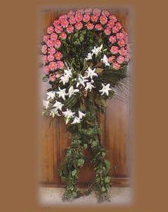 Sinop hediye çiçek yolla  Cenaze çelenk , cenaze çiçekleri , çelengi