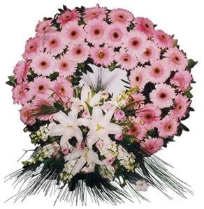 Cenaze çelengi cenaze çiçekleri  Sinop anneler günü çiçek yolla
