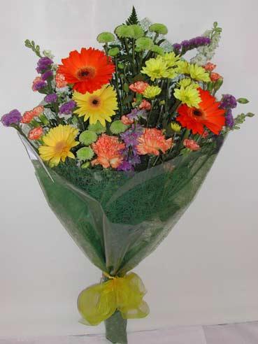 karisik kir çiçek buketi çiçek gönderimi  Sinop çiçek servisi , çiçekçi adresleri