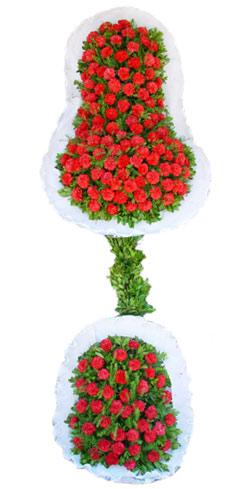 Dügün nikah açilis çiçekleri sepet modeli  Sinop çiçek online çiçek siparişi