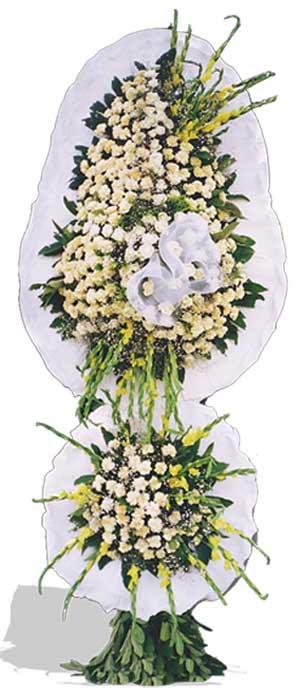 Dügün nikah açilis çiçekleri sepet modeli  Sinop ucuz çiçek gönder