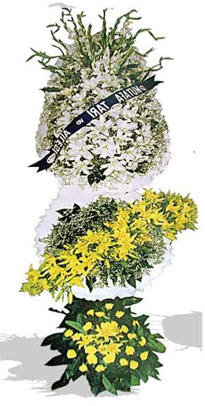 Dügün nikah açilis çiçekleri sepet modeli  Sinop çiçekçiler