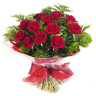 Ucuz Çiçek siparisi 11 kirmizi gül buketi  Sinop online çiçekçi , çiçek siparişi