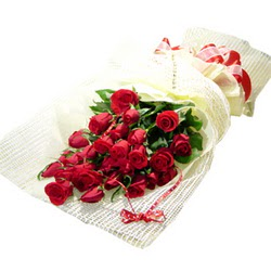 Çiçek gönderme 13 adet kirmizi gül buketi  Sinop internetten çiçek satışı