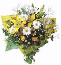 Sinop internetten çiçek siparişi  Lilyum ve mevsim çiçekleri