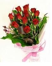 11 adet essiz kalitede kirmizi gül  Sinop güvenli kaliteli hızlı çiçek