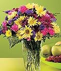 Sinop çiçek yolla  Mevsim çiçekleri vazo tanzim sevdiklerinize çiçek