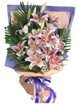7 dal kazablankadan görsel buket  Sinop çiçek gönderme sitemiz güvenlidir