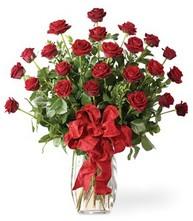 Sevgilime sıradışı hediye güller 24 gül  Sinop kaliteli taze ve ucuz çiçekler