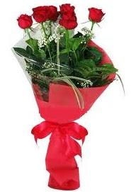 Çiçek yolla sitesinden 7 adet kırmızı gül  Sinop cicekciler , cicek siparisi