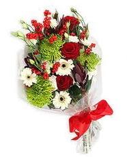 Kız arkadaşıma hediye mevsim demeti  Sinop hediye sevgilime hediye çiçek