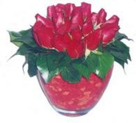 Sinop çiçek online çiçek siparişi  11 adet kaliteli kirmizi gül - anneler günü seçimi ideal