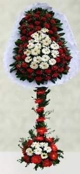 Sinop cicekciler , cicek siparisi  çift katlı düğün açılış çiçeği