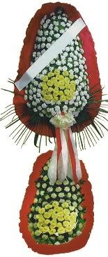 Çift katlı düğün açılış çiçeği  Sinop çiçek yolla , çiçek gönder , çiçekçi