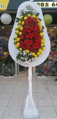 Tek katlı düğün nikah açılış çiçeği  Sinop anneler günü çiçek yolla