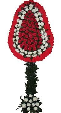 Çift katlı düğün nikah açılış çiçek modeli  Sinop online çiçek gönderme sipariş