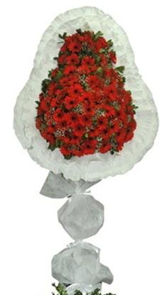 Tek katlı düğün nikah açılış çiçek modeli  Sinop çiçek servisi , çiçekçi adresleri