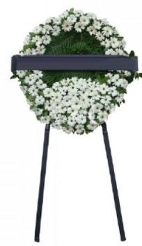 Cenaze çiçek modeli  Sinop kaliteli taze ve ucuz çiçekler