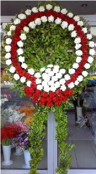 Cenaze çelenk çiçeği modeli  Sinop güvenli kaliteli hızlı çiçek