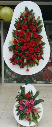 Çift katlı düğün nikah açılış çiçek modeli  Sinop 14 şubat sevgililer günü çiçek