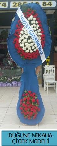Düğüne nikaha çiçek modeli  Sinop internetten çiçek satışı