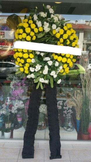 Cenaze çiçek modeli cenaze çiçeği  Sinop çiçek siparişi sitesi