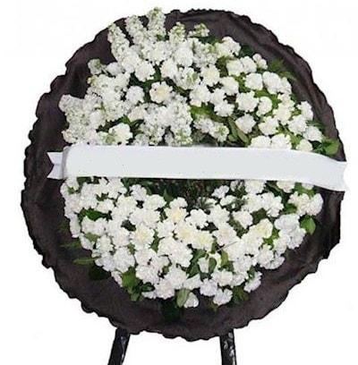 Cenaze çelengi çiçeği modelleri  Sinop cicekciler , cicek siparisi
