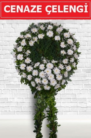 Cenaze Çelengi cenaze çiçeği  Sinop hediye çiçek yolla