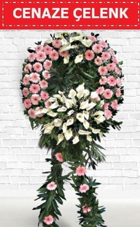 Çelenk Cenaze çiçeği  Sinop çiçek siparişi vermek